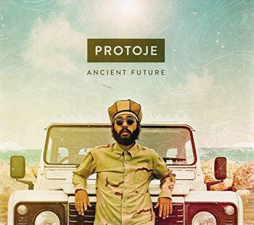 Protoje - Ancient Future By Protoje