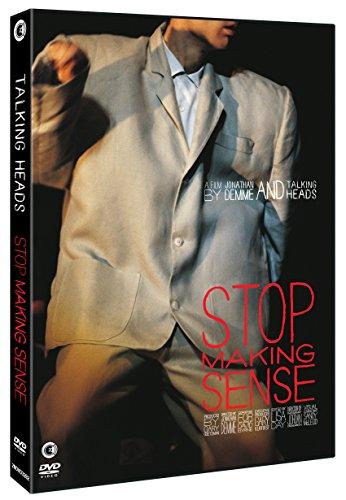 Stop Making Sense - Restored Edition