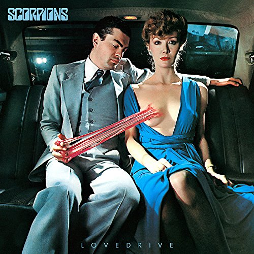 Scorpions - Lovedrive By Scorpions