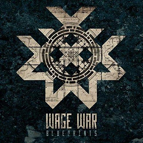 Wage War - Blueprints By Wage War