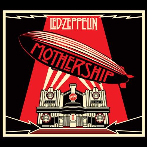 Mothership By Led Zeppelin