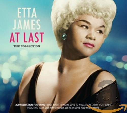 Etta James - At Last: The Collection By Etta James
