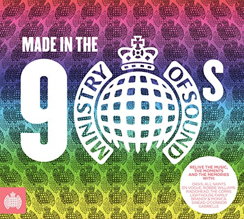 Made in the 90s By Various Artists
