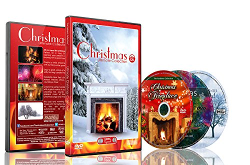 Christmas DVD - Ultimate Christmas Collection XXL