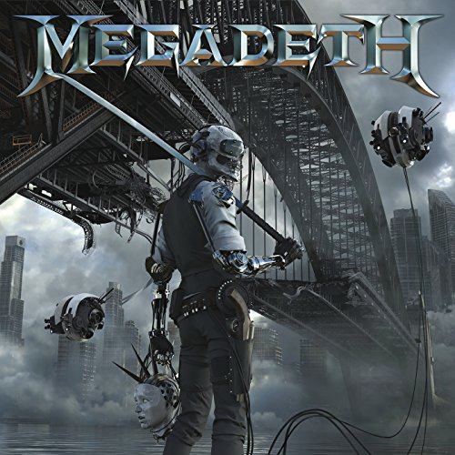 Megadeth - Dystopia By Megadeth