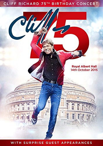 Cliff Richard: 75th Birthday Concert