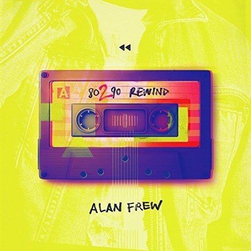 Alan Frew - 80290 Rewind