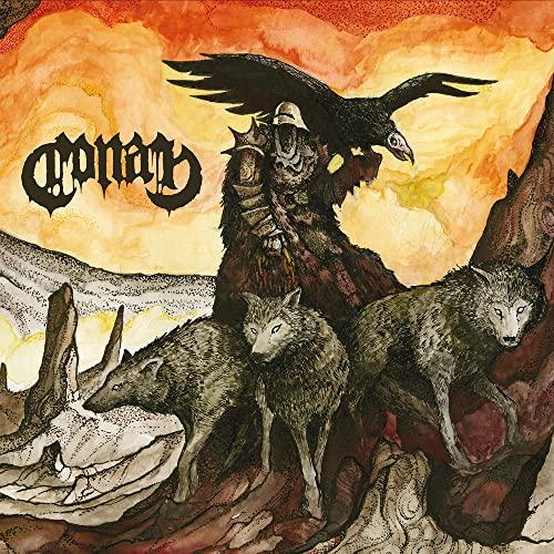 Conan - Revengeance By Conan