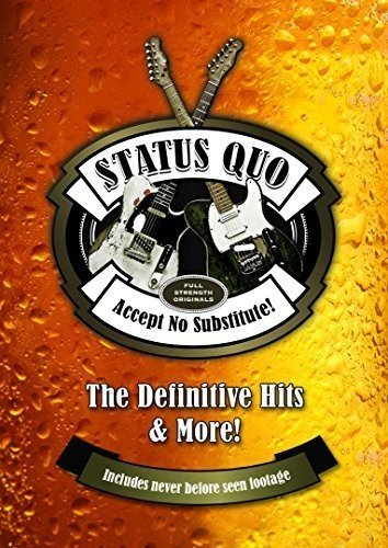 Status Quo - Status Quo: Accept No Substitute - The Definitive Hits