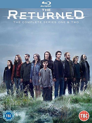 The Returned - Series 1-2