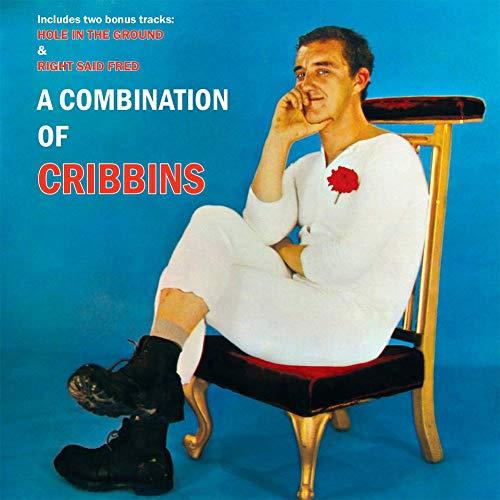 Bernard Cribbins - A Combination Of Cribbins By Bernard Cribbins