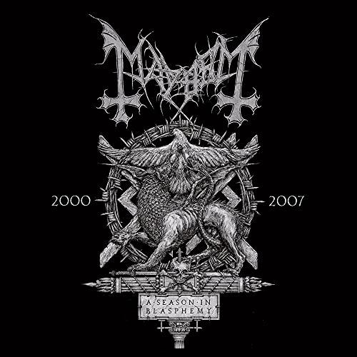 Mayhem - A Season Of Blasphemy By Mayhem