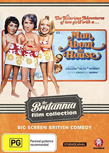 Man About the House - The Britannia Film Collection