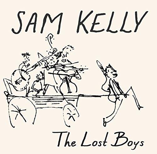 Sam Kelly - The Lost Boys By Sam Kelly