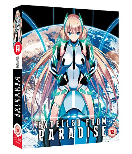 Expelled from Paradise Collector's Edition