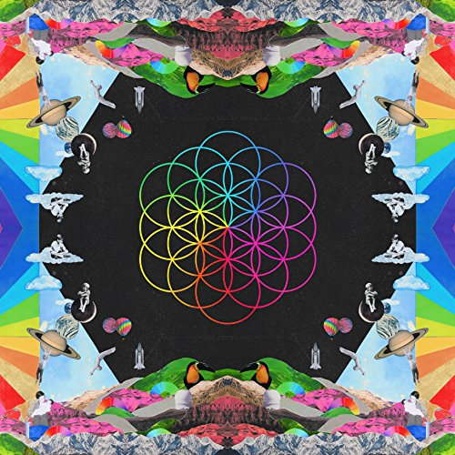 Coldplay - A Head Full of Dreams By Coldplay