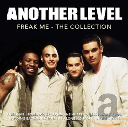 Another Level - Freak Me-The Collection By Another Level