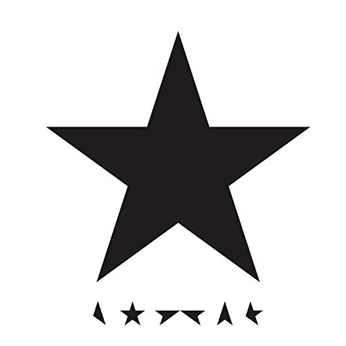 David Bowie - Blackstar By David Bowie