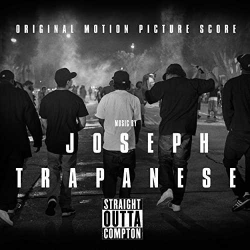 Various Artists - Straight Outta Compton (Score)