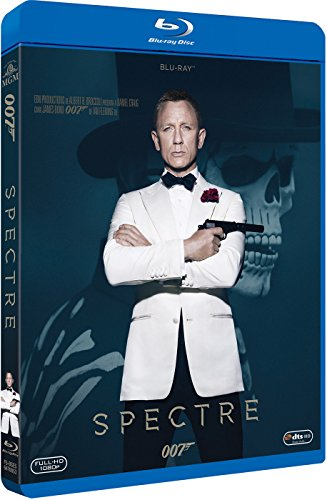 Spectre (Spectre, Spain Import, see details for languages)