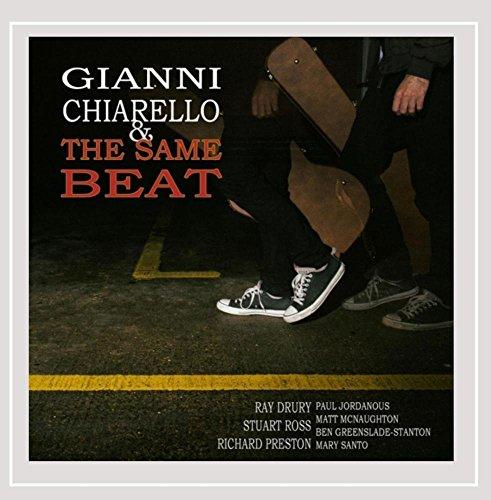 Gianni Chiarello - Gianni Chiarello & The Same Beat By Gianni Chiarello