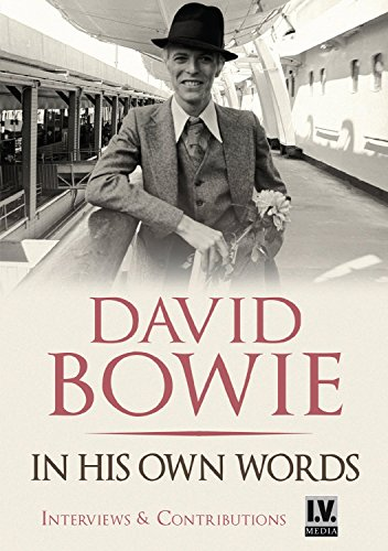 Bowie-David-David-Bowie-In-His-Own-Words-DVD-N-Bowie-David-CD-JOVG