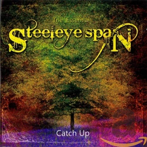 Steeleye Span - Catch Up - The Essential Steeleye Span By Steeleye Span