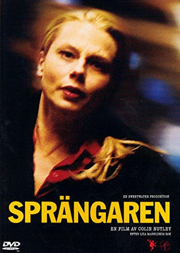 The Bomber - Sprangaren - DVD - Import - Colin Nutley with Helena Bergström and Pernilla August.