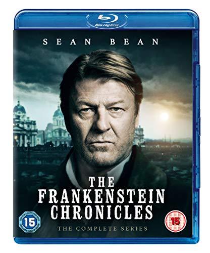The Frankenstein Chronicles -Season 1