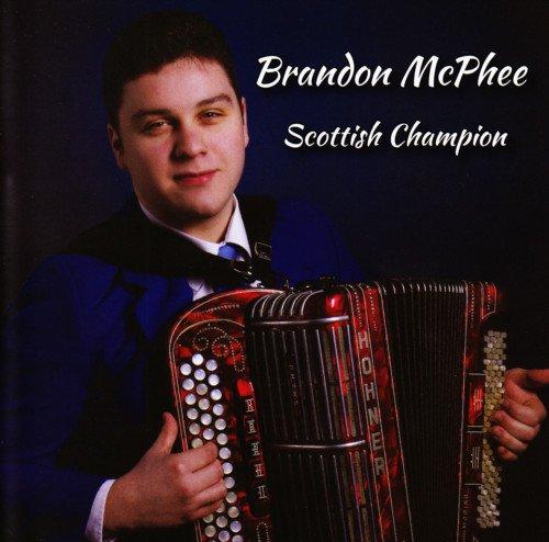 Brandon McPhee - Scottish Champion By Brandon McPhee