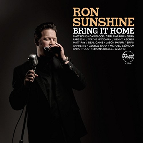 Ron Sunshine - Bring It Home