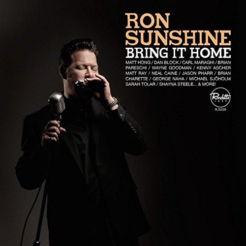 Ron Sunshine - Bring It Home
