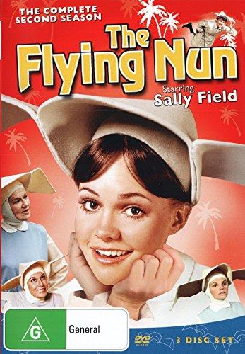 The Flying Nun - Season 2