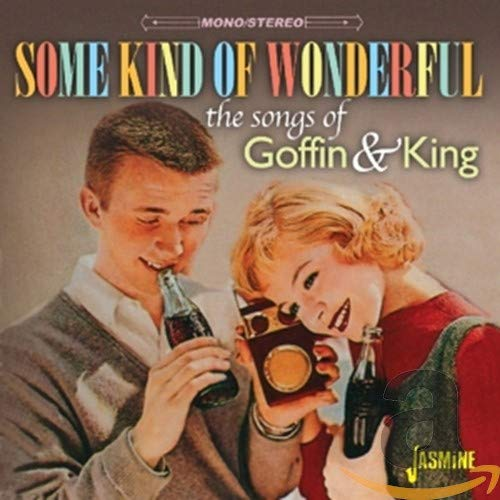 Various Artists - Some Kind of Wonderful - The Songs of Goffin & King By Various Artists