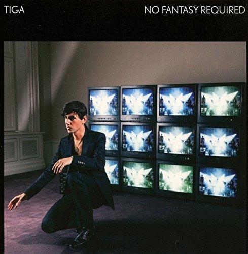 Tiga - No Fantasy Required By Tiga