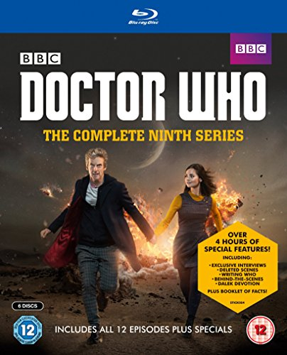 Doctor Who - The Complete Ninth Series