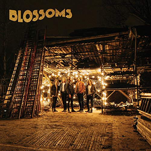 Blossoms - Blossoms By Blossoms