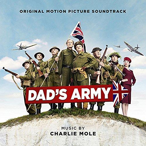 Charlie Mole - Dad's Army (O.S.T.)