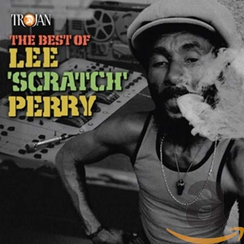 """Lee """"Scratch"""" Perry - The Best of Lee """"Scratch"""" Perry By Lee """"Scratch"""" Perry"""