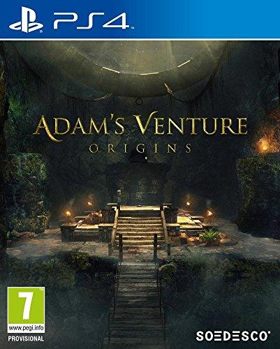 Adams Venture Origins (PS4)