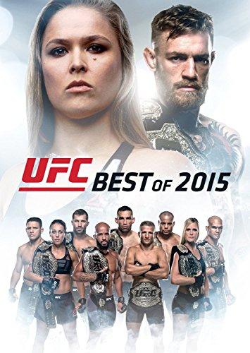 UFC Best of 2015