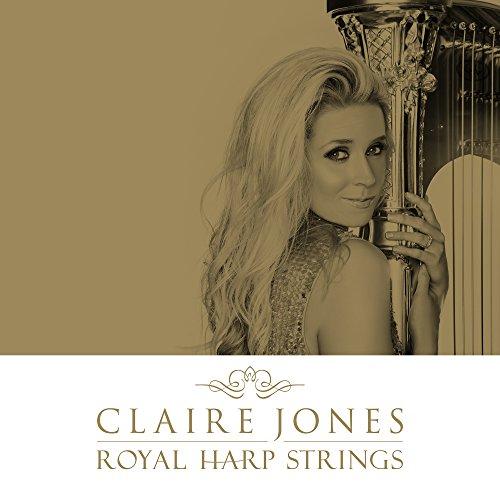 Jones Claire - Royal Harp Strings By Jones Claire