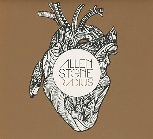 Allen Stone - Radius By Allen Stone