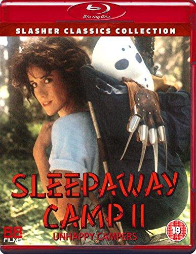 Sleepaway Camp 2 - Unhappy Campers