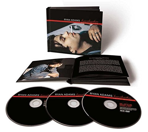 Heartbreaker Deluxe Edition By Ryan Adams