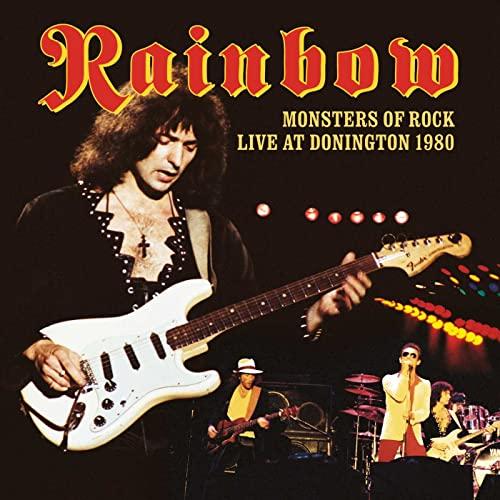 Rainbow - Rainbow: Monsters of Rock-Live at Donington 1980