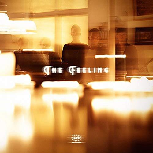 The Feeling - The Feeling By The Feeling