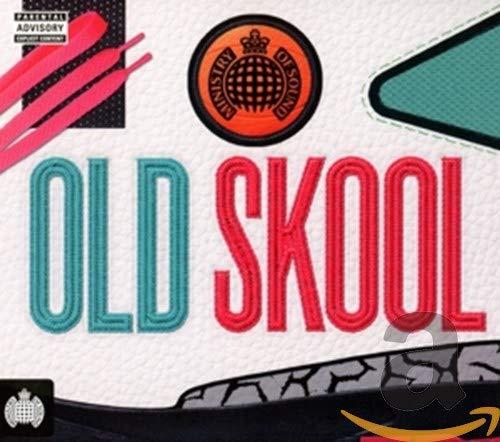 Various Artists - Old Skool