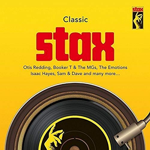 Various Artists - Classic Stax By Various Artists