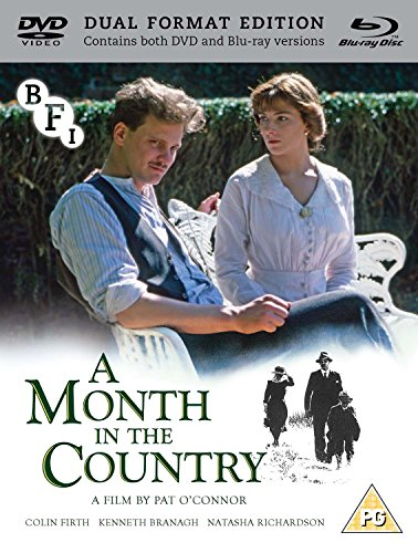 A Month in the Country (DVD + Blu-ray)